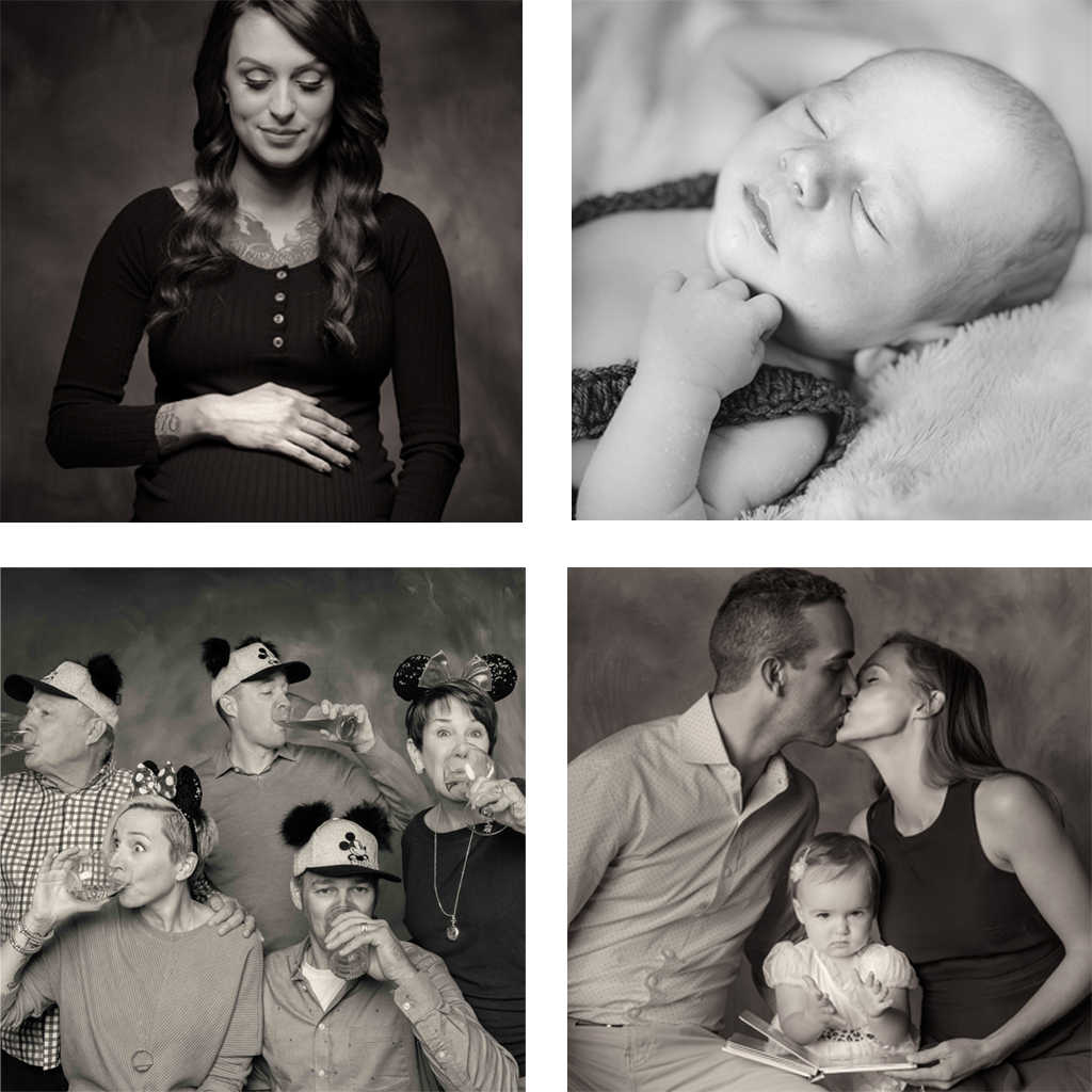 El Dorado Hills Photographer Family, Maternity and Newborn