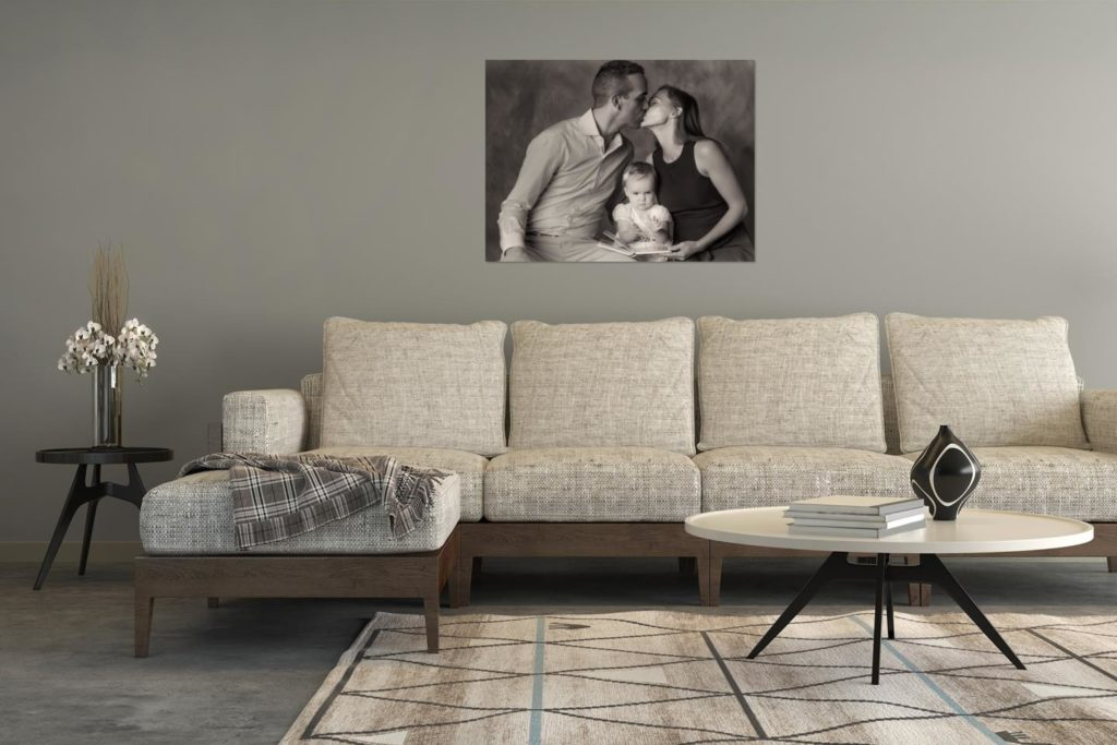 40x30 Canvas Pro Print