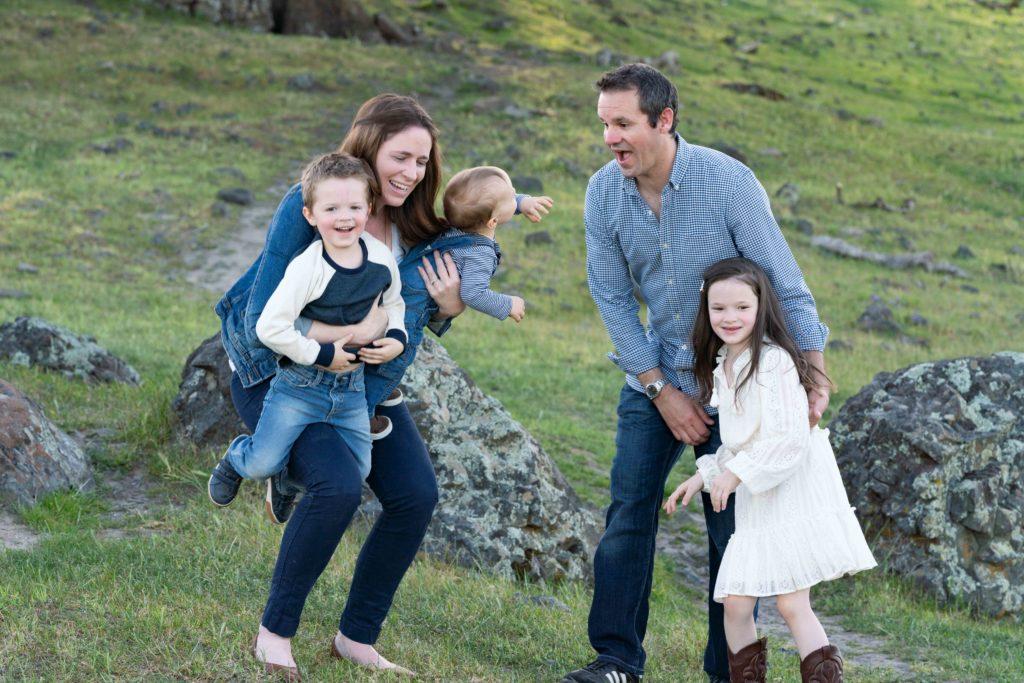 Folsom Family Photographer